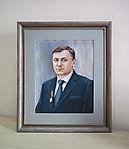 Портреты пастелью